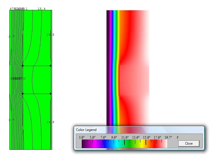 Therm: un software per studiare i ponti termici